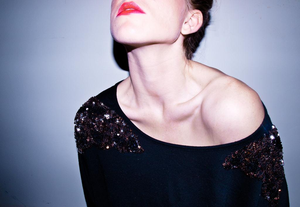 Falten am Hals - was kann man tun? | MEDICAL AESTHETIC